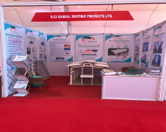 Ankleshwar Exhibition organised by AIA in 2017