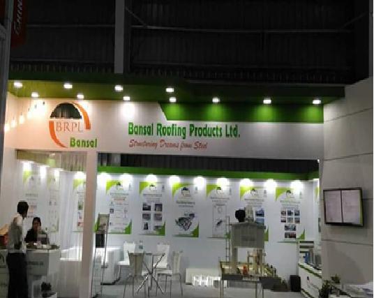 Green Build India 2018 at BEC, Nesco, Mumbai