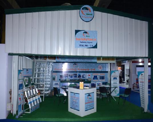 India Logistic Exhibition 2016 held at BEC, Nesco, Mumbai