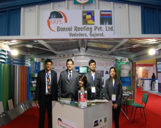 Roof India Exhibition 2013