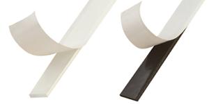 White & Black Butyl Tape